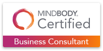 Mindbody certified business consultant